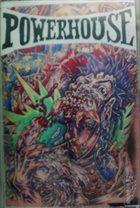 POWERHOUSE (CA) Demo '93 album cover