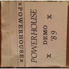POWERHOUSE (FL) Demo '89 album cover
