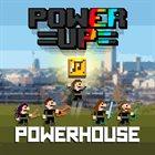 POWERHOUSE (UK-2) Power-Up album cover