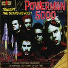 POWERMAN 5000 Tonight the Stars Revolt! album cover