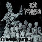 POX VOBISCUM In Nomine Party ... album cover