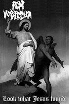 POX VOBISCUM Look What Jesus Found! album cover