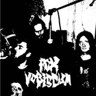 POX VOBISCUM Pox Vobiscum (2014) album cover