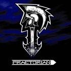 PRAETORIAN Praetorian album cover
