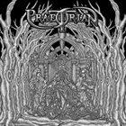 PRAETORIAN To Dwell In Darkness album cover