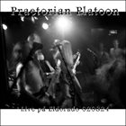 PRAETORIAN PLATOON Live På Eldorado 020824 album cover