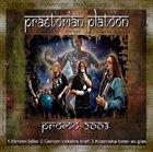 PRAETORIAN PLATOON Promo 2003 album cover