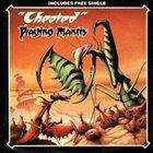 PRAYING MANTIS Cheated album cover