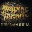 PRAYING MANTIS Demorabilia album cover