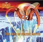 PRAYING MANTIS The Best of Praying Mantis album cover