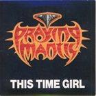 PRAYING MANTIS This Time Girl album cover