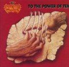 PRAYING MANTIS To the Power of Ten album cover