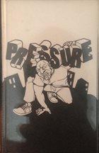 PRESSVRE Demo '09 album cover