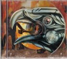 PRIMAL FEAR Horrorscope album cover