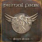PRIMAL FEAR Seven Seals album cover