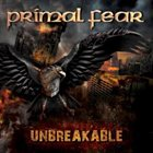 PRIMAL FEAR Unbreakable album cover
