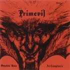 PRIMEVIL Smokin' Bats at Campton's album cover