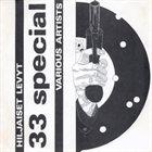 PRIMITIVE ROADRUNNERS 33 Special album cover