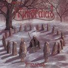 PRIMORDIAL Imrama Album Cover
