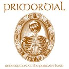 PRIMORDIAL Redemption at the Puritan's Hand album cover