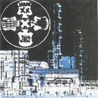 PRIMORDIAL SOUNDS Ekunhaashaastaack / Unholy Analog Noisemachine / Primordial Sounds / J.O.C.P album cover