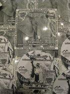 PRIMORDIAL SOUNDS Elephanasya - Noisecore Harshnoise Battle Vol.2 album cover
