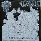 PRIMORDIAL SOUNDS Kill The Fascist Bastards album cover