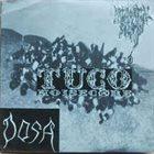 PRIMORDIAL SOUNDS Primordial Sound / Tuco / Dosa Split album cover
