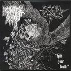 PRIMORDIAL SOUNDS Split Your Death album cover