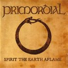PRIMORDIAL Spirit the Earth Aflame album cover