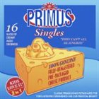PRIMUS They Can't All Be Zingers album cover