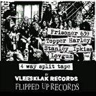 PRISONER 639 Prisoner 639 / Topper Harley / Stanley Ipkiss / Lovgun – album cover