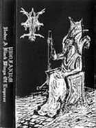 PROFANUM Under A Black Wings of Emperor album cover