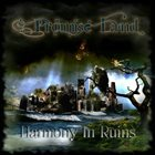 PROMISE LAND Harmony In Ruins album cover