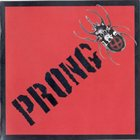 PRONG 100% Live album cover