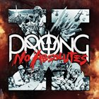 PRONG No Absolutes album cover