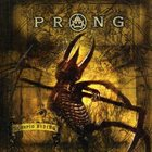 PRONG Scorpio Rising album cover