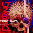PRONG Zero Days album cover
