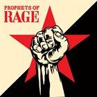 PROPHETS OF RAGE Prophets Of Rage album cover