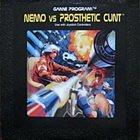 PROSTHETIC CUNT Nemo vs. Prosthetic Cunt album cover