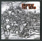 PROTEST THE HERO Search For The Truth album cover