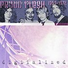PROUD FLESH Proud Flesh Digitalized album cover