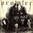 PROWLER Forgotten Angels album cover