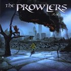 THE PROWLERS Re-Evolution album cover