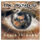 THE PROWLERS Souls Thieves album cover
