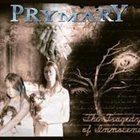PRYMARY The Tragedy of Innocence album cover