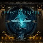 PSYCHOPRISM Creation album cover