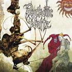 PSYCHOTIC WALTZ A Social Grace / Mosquito album cover