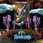 PSYCHOTIC WALTZ Bleeding album cover