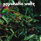 PSYCHOTIC WALTZ Mosquito album cover